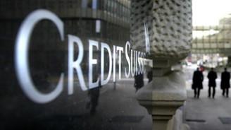 Credit Suisse, üretimin kısılabileceğinden şüpheli