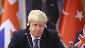 İngiltere'nin hedefi Türkiye ile ticaret anlaşması imzalamak