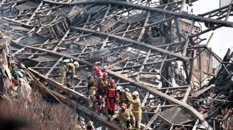 17 katlı iş yeri çöktü: 30 ölü