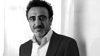 Chobani'nin kurucusu da Davos'ta