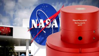 İvedik'te üretiyor, NASA'ya satıyor