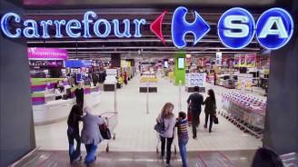 Carrefoursa en az 3 bin kişiyi işe alacak