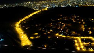 14 milyon konutu aydınlatıyor