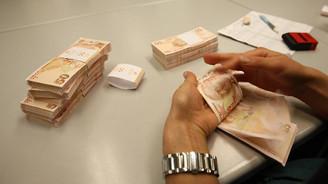 Verginin yüzde 45'i İstanbul'dan