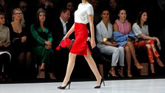 Moskova Moda Haftası başladı