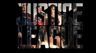 Justice League'den 2. fragman