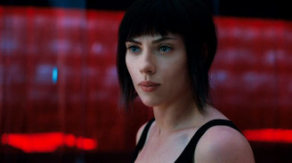 Ghost in the Shell'den yeni fragman