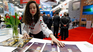 Turizmde Ukrayna umudu