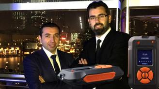 Türkler geliştirdi, NASA kullanıyor