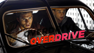 Overdrive filminden fragman yayınlandı