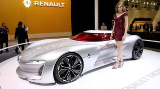 Son modeller İstanbul Autoshow'da