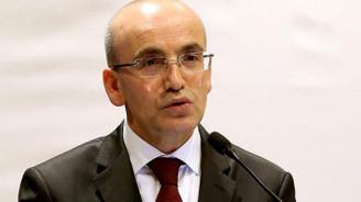 Şimşek: Türkiye BRICS'in kurduğu yatırım bankasına üye olabilir