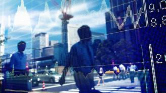 Moskova Borsası'nda işlemler durdu