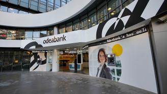 Odeabank'ın net kârı 200 milyon dolar oldu