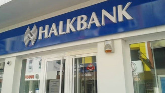 Halkbank, 140 milyon TL'lik finansman bonosu sattı
