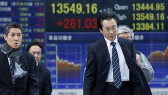 Asya borsaları yükselişte