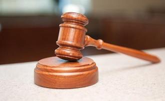 İstanbul'daki ilk darbe davası kabul edildi