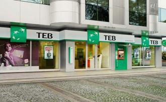TEB'in kârı açıklandı