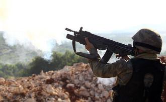Ordu'da çatışma: 6 PKK'lı etkisiz hale getirildi