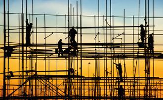 Bina inşaat maliyetleri arttı
