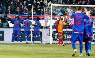 Galatasaray, Karabük deplasmanından mağlup ayrıldı
