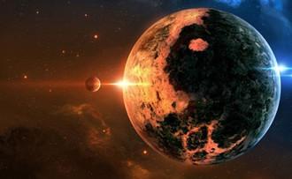 Dünya'ya benzer 7 gezegen keşfedildi