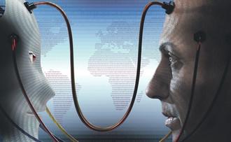 """""""Teknolojimiz insanın yerine geçmiyor, onu tamamlıyor"""