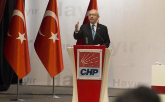 Kılıçdaroğlu: TBMM'nin yetkileri elinden alındı