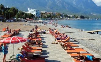'Rus turistler bu yıl erken gelecek'