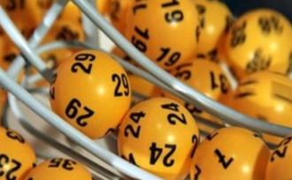 Şans Topu'nda 1,5 milyon lira devretti