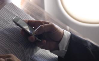 THY bazı uçaklarında internete izin verecek
