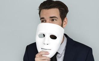 Siz maskelerle mi mülakat yapıyorsunuz?