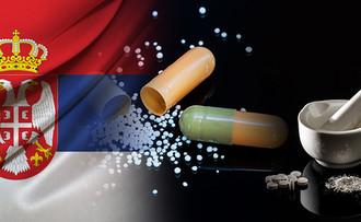 Sırp toptancı ilaç etken maddesi satın alacak