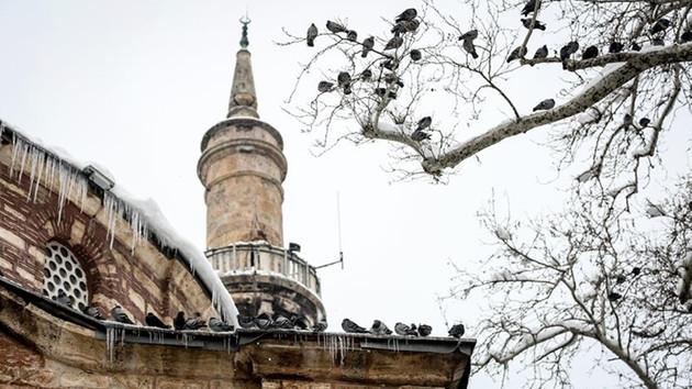 Meteorolojiden kar erimelerine karşı uyarı