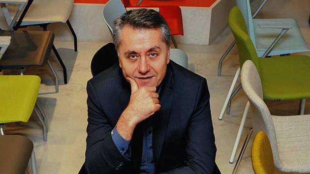 Dev mobilya yatırımının arifesinde İtalyanlarla ortaklık için masaya oturdu