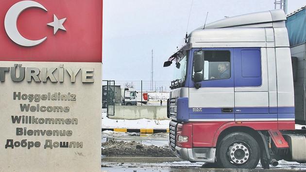 İhracata 100 milyon euro navlun desteği