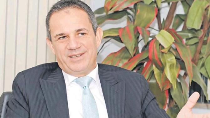 Boya sektörü Türkiye'de Avrupa'dan fazla büyüyecek