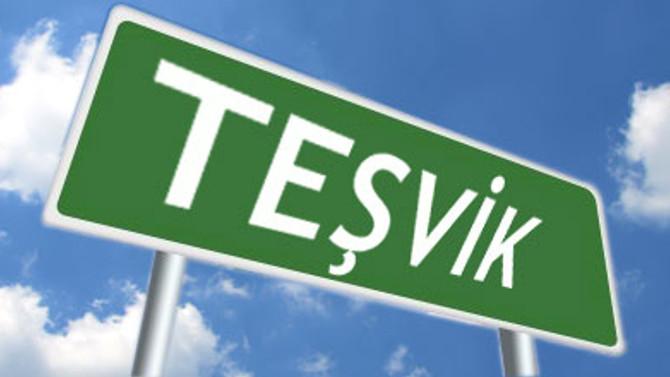 Yeni teşvik sistemi, Türkiye'de üretilmeyen sektörleri çekecek