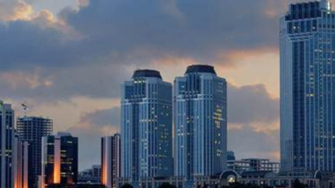 İstanbul nasıl finans merkezi olur