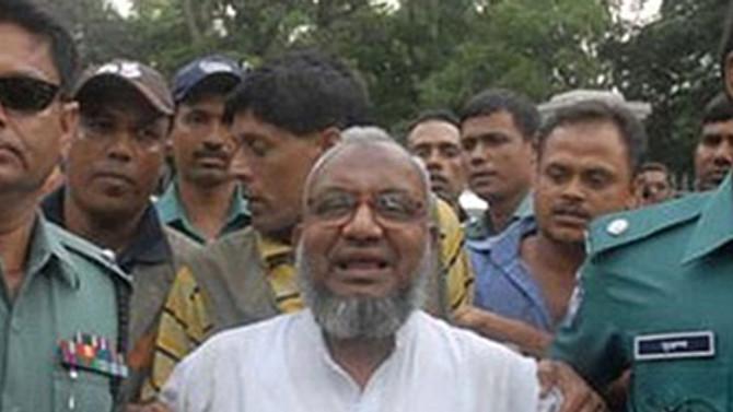 Abdulkadir Molla'nın idamı onandı