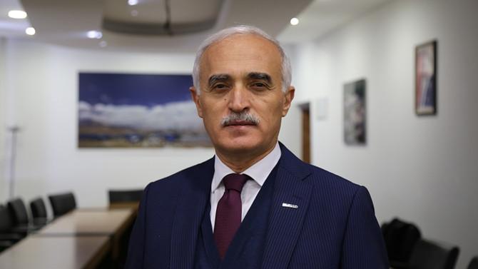 'Türkiye'de çarklar işlemeye devam ediyor'