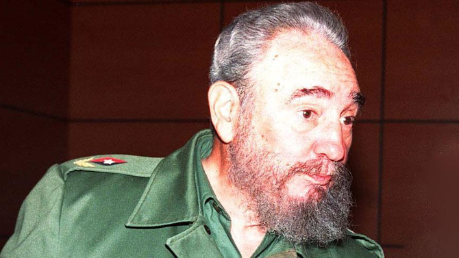 Son Dakika:Küba Lideri Fidel Castro Yaşamını Yitirdi