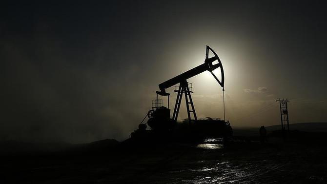 ABD'nin haftalık ham petrol stokları arttı