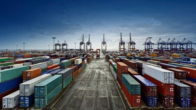 Bakanlık: Dış ticaret açığı aralıkta 5.6 milyar dolar