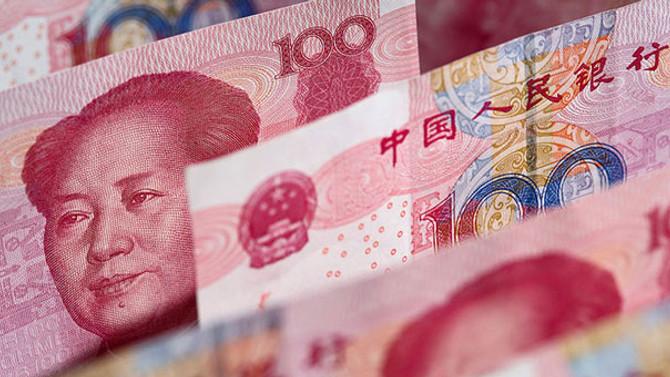 Çin'in dış ticaretinde artış