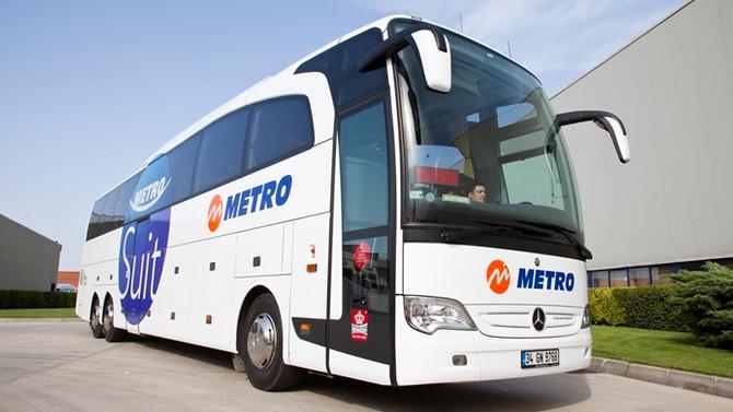Metro Turizm halka arz edilecek