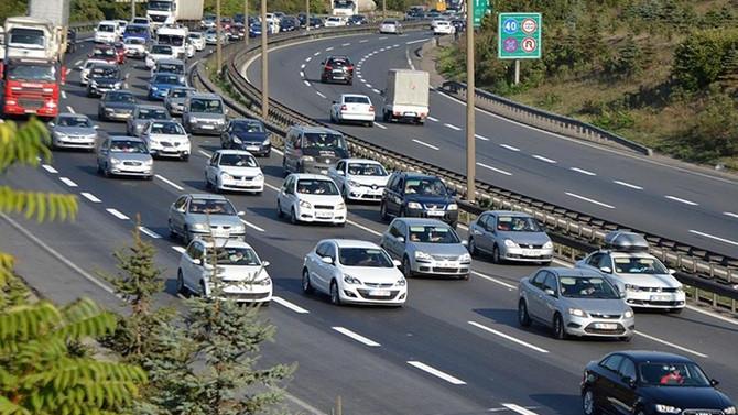 Dizel araç 10 yılda yüzde 400 arttı