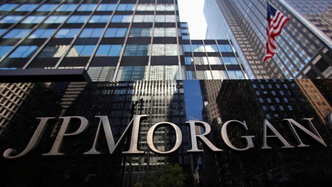 JP Morgan dolar/TL tahminini açıkladı