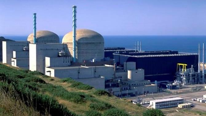 Fransız şirketten nükleer santral açıklaması