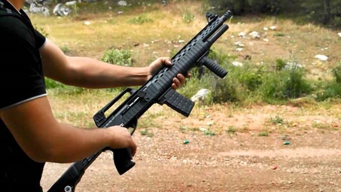 Av tüfeklerine OHAL yasağı